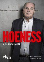 Hoeness – die Biografie, aus dem riva-verlagBuchbesprechung/en und Rezensionen auf andere Art….bei ebooksofa
