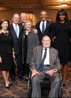 April 2018 Funeral of former First Lady Barbara Bush American Presidents, Us Presidents, Michelle Obama, Joe Biden, Barack Obama Family, Obamas Family, Robinson, Bush Family, Head Of State