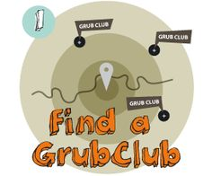 What is a Grub Club? |Learn about Eating Out with Grub Club