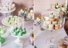 Birthday Guest Dessert Feature | Amy Atlas Events