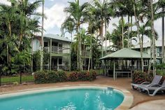 Gallery  –  Coral Beach Noosa Resort