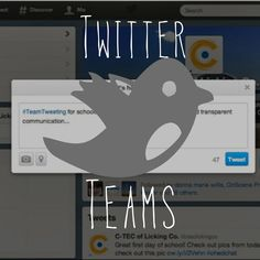 How (And Why) To Try Twitter Teams In School