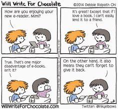 Will Write For Chocolate - Google+
