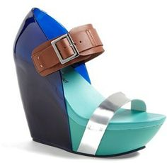 United Nude Collection 'Apollo' Sandal (Online Only) on shopstyle.com