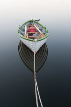 Boat | ボート | Bateau | лодка | Barca | Barco | Sailing | Navegación | セーリング | Départ | парусник | Vela | by Johann Helgason