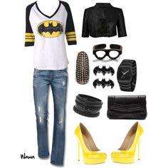 gosh, i love batman, so cute!