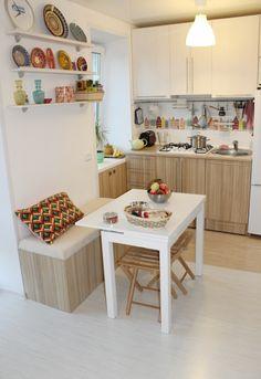 21 метр света и цвета в скандинавском стиле - IKEA FAMILY