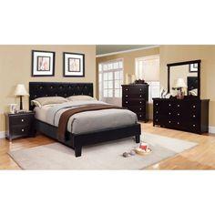 Compare Furniture Of America Beds
