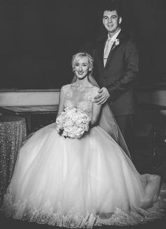 Thursday, March 23, 2017 I had a wonderful time finding my wedding dress at Bridal and Formal. Everyone was very helpful, knowledgeable about the dresses and designers. They were very pleasant to work with and helped me find my perfect dress. Thank you, Mallory Bridal Gown by: Kenneth Winston, style BE324 and in the Ivory/Nude …