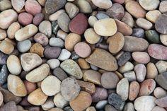 pebble texture pebbles textures stone sea stones