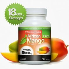 African Mango significant result can be achieve in weight loss, due to it's potential to produce this remarkable result in  weight loss through changes in body fat and fat producing hormones. Has the capability to slow down stomach emptying, which result to increased in dietary sugar absorption, thus reduces blood sugar level