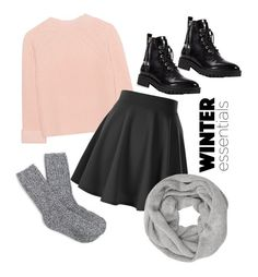 """""""winter"""" by something-youlike on Polyvore featuring J.Crew, iHeart, Kendall + Kylie and John Lewis"""