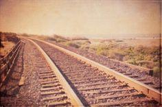 seaside railroad - the lucid dreamer