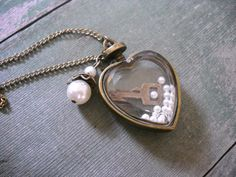 Window to my Heart by TheOmbrePoodle on Etsy, $16.00