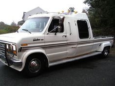 Image result for 1987 Ford E350 diesel