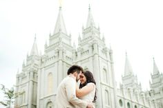 Courtney and Austin | Salt Lake City Utah Temple Wedding Photography to see more go to www.akstudiodesign.com