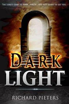 Book Review:  DARK LIGHT by Richard Pieters. http://www.ggr-review.com/book-review-dark-light-by-richard-pieters/
