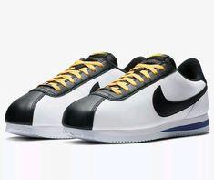 691ed984158 NIKE CORTEZ BASIC LEATHER Size (Mens 10.5) BV2527 100  fashion  clothing   shoes  accessories  mensshoes  athleticshoes (ebay link)