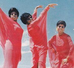 The Supremes, 1967