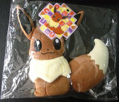 Eevee Tails Pouch