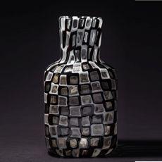 tobia-scarpa-'occhia'-vase Murano Glass, Vase, Beads, Home Decor, Beading, Decoration Home, Room Decor, Bead, Pearls