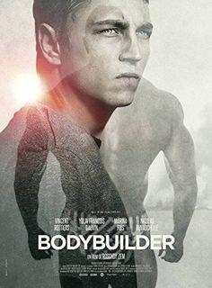 Bodybuilder en BLU-RAY - NEUF