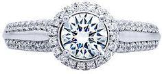 jcpenney FINE JEWELRY Opulent Diamond 11⁄4 CT. T.W. Diamond 14K White Gold Ring on shopstyle.com
