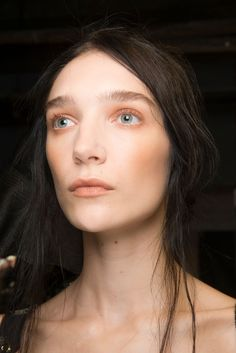 Spring 2017 Beauty Trends