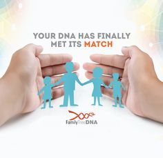 With our premier suite of DNA tests and the world's most comprehensive matching…