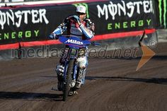 Greg Hancock (ZDA) Grand Prix