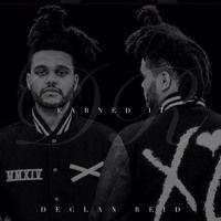 The Weeknd - Earned It [Fifty Shades of Grey] (Cover by Declan Reid) by Declan Reid on SoundCloud