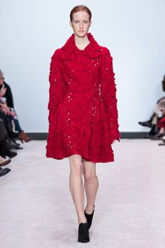 35 Giambattista Valli | Fall 2014 Ready-to-Wear Collection | Style.com