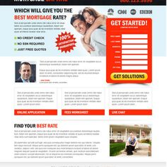 10 Landing Page Mistakes to Avoid