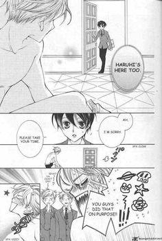 Ouran Koukou Host Club Page 14 - Mangago Ouran Host Club Manga, Host Club Anime, Manga Art, Manga Anime, Otaku, Image Deco, Ouran Highschool, High School Host Club, Manga Covers