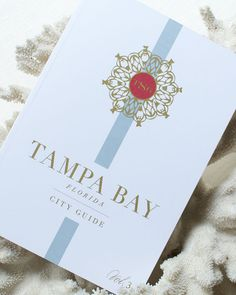 The Scout Guide Tampa Bay is a city guide that highlights the premier independent businesses in Tampa, St. Petersburg, and the surrounding areas. Print guides are complimentary at all participating businesses. Tampa Bay Florida, Florida City, The Scout Guide, City Pages, Cities, Highlights, Place Card Holders, Antique, Luminizer