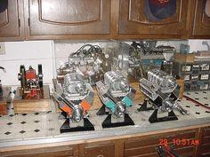 Ken's Model Engines