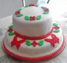 """Mit diesem TollenTörtchen von Daniela schicken wir Euch in ein TollesWochenende! Nicht verpassen: HotDeal - Cake-Pop-Set """"Restro"""" statt 24,98€ nur 14,90€!  http://www.tolletorten.com/Hot-Deal:::662.html?utm_source=Facebook&utm_medium=Post&utm_campaign=FBHotDealCakePopRetro"""