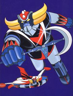 Mecha Anime, Gundam, Robot Cartoon, Japanese Robot, Japanese Superheroes, Cool Robots, 80 Cartoons, Super Robot, Old Anime