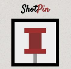 ShotPin - A Chrome browser extension to make it easy to take a screenshot of any web page and share it on Pinterest