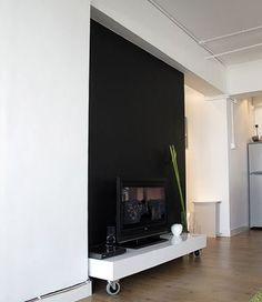 departamento moderno ambientes integrados 8