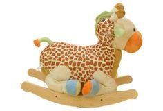 Raffi the Giraffe Rocker