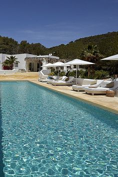 Pure House Ibiza, Ibiza boutique hotel