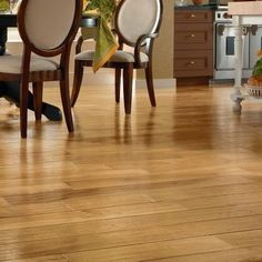 "Forest Valley Flooring 5"" Engineered Hickory Hardwood Flooring in Natural"