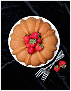 Cook's Country's Cream Cheese Pound Cake