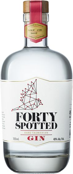 Forty Spotted | Rare Tasmanian Gin - OS