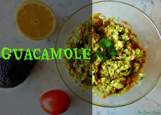 Guacamole, Html, Tacos, Mexican, Ethnic Recipes, Food, Ethnic Food, Cooking School, Eten