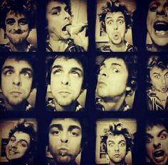 Billie Joe takes the best selfies ever OMG | I LOVE HIM SO FVCKING MUCH!
