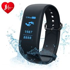 a3d98ad19d8 60beat BLUE Heart Rate Monitor for iPhone 5