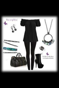 lia sophia ❤