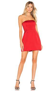 9e81ad4c68a Amazing offer on Calla Mini Dress Lovers + Friends - women fashion dresses  online - Allshoppingideas